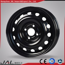 Low Price Different Size Customized 14X5.5Jj Steel Wheel Rim