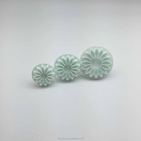 white or other colors cake fondant mold