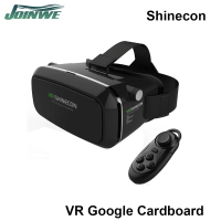 Shinecon Professional 3d Vr Manufacture Factory!high Quality Low Price Plastic 3d Glasses Virtual Reality/3d Vr Glasses For You