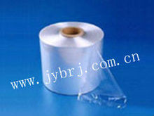 Perforated POF shrink film