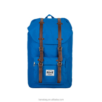 8848 Outdoor Fashion Waterproof Backpack Travel Bag