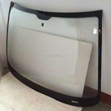 Auto Glass Tempered Rear Windshield