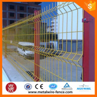 2013 Supplies garden fence gardening bengding welded wire fence all kinds of Garden Buildings