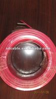 Pvc Insulation Nylon Sheathed power cable (THHNwire)