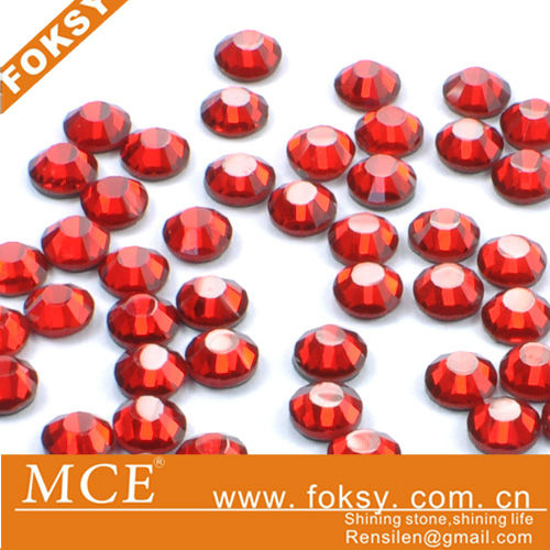 wholesale crystals and stones for shoes decoration
