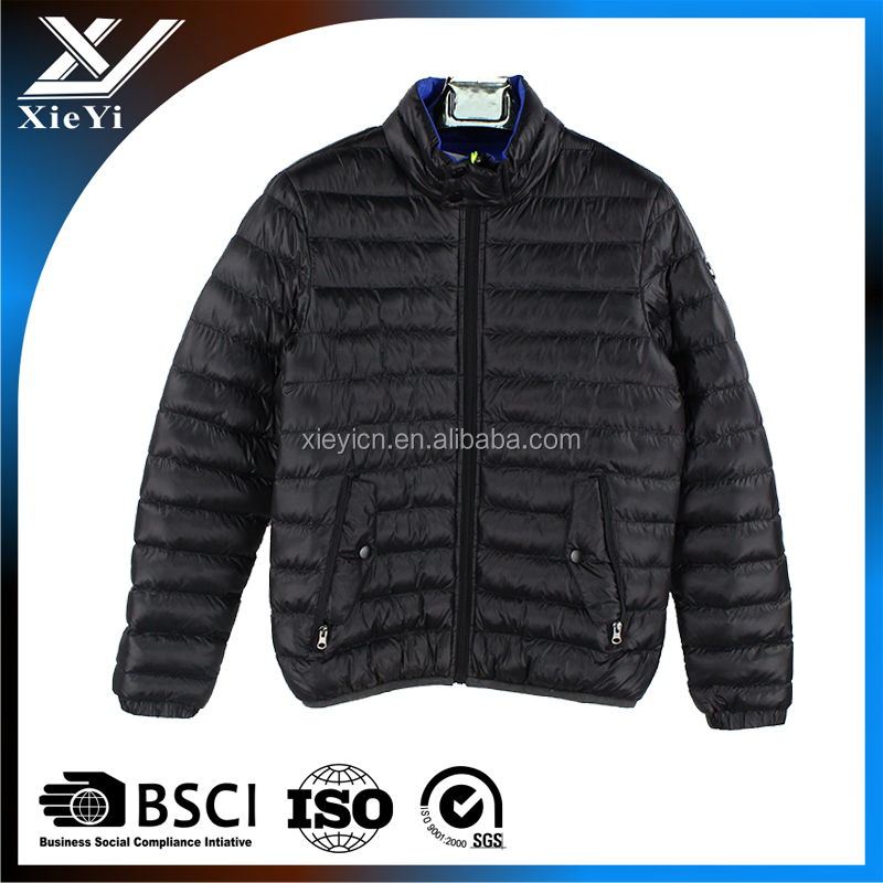 new winter high quality mens outdoor cheap jacket custom 2016