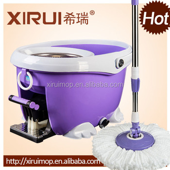 floor mop machine