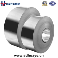 Hot rolled and Cold rolled 201/304/410/430 stainless steel coil