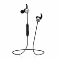 Soundproof Headset Wireless Cable Control Headphone R1615 For Sports/ Stereo Bluetooth Earphone - Sharon