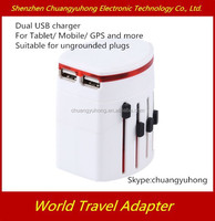 universal 3g wifi router usb travel adapter