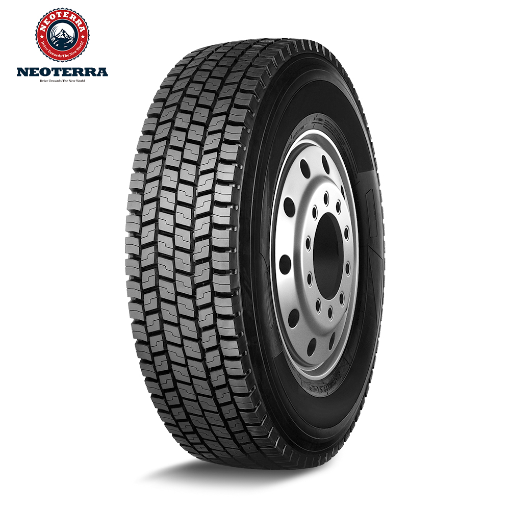 NEOTERRA NT599 DRIVE 315/80R22.5 WHOLESALE ALIBABA <strong>TYRES</strong> MADE CHINA