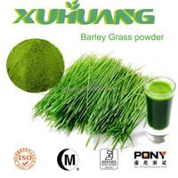 Organic and Natute Barley Grass Powder/Wheatgrass Powder