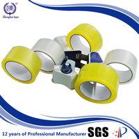 Professional Tape Manufacturer Clear Bopp Packing Tape