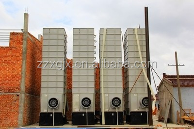 Crop drying machine,Paddy Corn Grain Dryer ,Small Circulating Paddy Rice Dryer