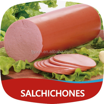 Casing with many Layers Multilayer nylon ham/sausage casing