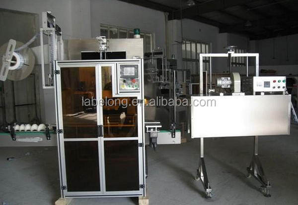 High quality hot-sale pen printing labeling machine