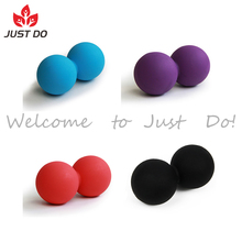 Body Therapy Custom Double Lacrosse Exercise Massage Ball