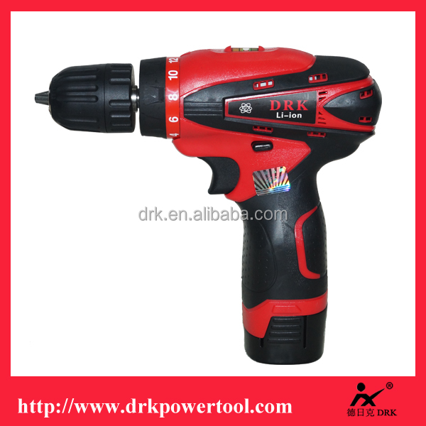 power drill cordless tools 18v cordless drill screwdriver battery