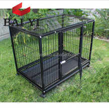 Hot Sale Stainless Steel Dog Crate