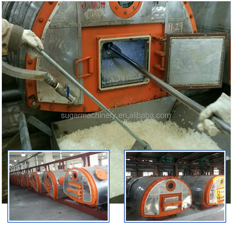 High Grade automatic sugar mill machinery manufacturers in china