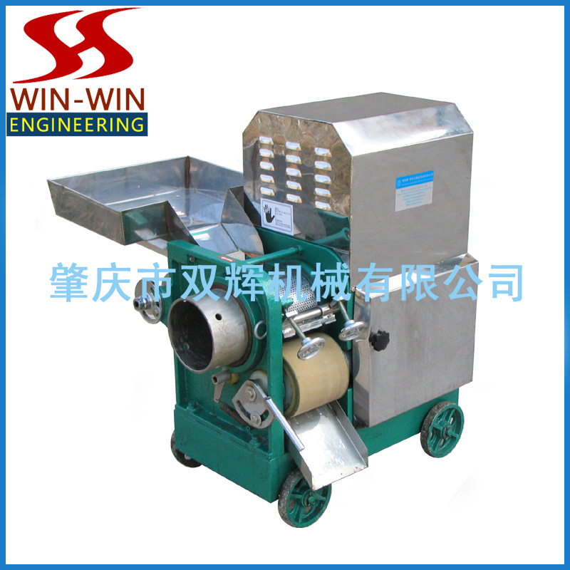 CY-200B Electric fish meat bone separator fish bone removing machine