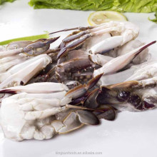 Blue Swimming Crab Live Frozen Crab Export