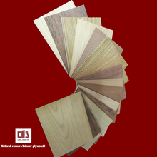 Panel grade quality Natural veneer thinner plywood Laminate Timber Panelling for Door Skin