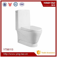 bathroom set toilet bowl ceramic foshan one piece toilet flush valve
