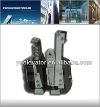 elevator safety devices, elevator door safety devices, elevator rescue device parts