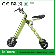 New Product Self Balance Two Wheel Folding Best Adults Electric Scooter With Pedals For Salesscooter For Adult