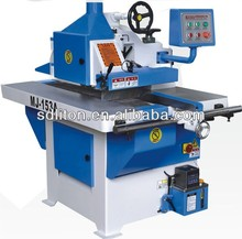MJ153A Vertical top saw Rip saw for woodworking machine
