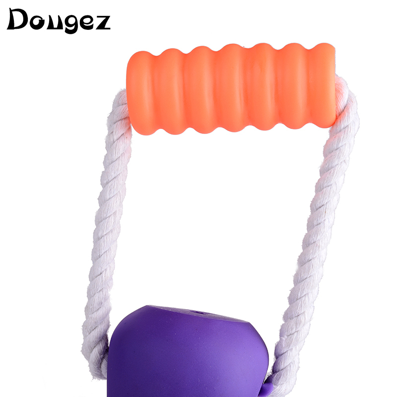 Smart Chew Bulk Interactive Rubber Dog Toys For Aggressive Chewers