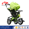Safe kid 3-wheel bike pedal baby tricycle/new model children baby tricycle online shopping/baby tricycle sale