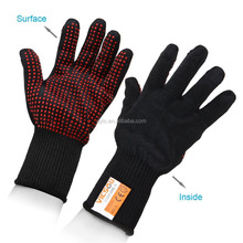 LC Safety Working gloves High protection from knife cut resistant gloves