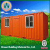 container homes /flatpack house/container homes for sale