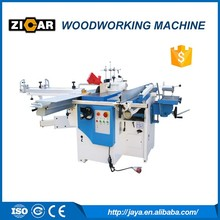 ZICAR Brand ML310H Multifunction Multipurpose Woodworking Combination Machine