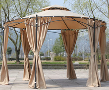 High qulity outdoor garden gazebo tent/party tent with canopy