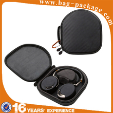 New products 2016 innovative product wholesale cheap protective custom eva headphone case