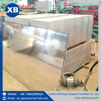Low factory price diamond aluminum plate sheets tooling