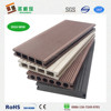 Non Forest Wood Composite Decking For