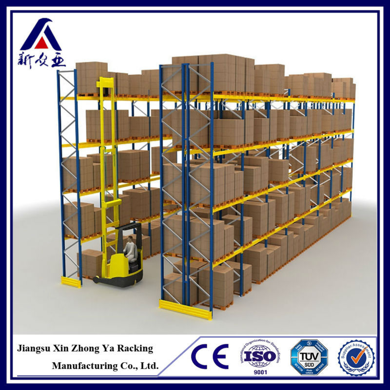 China Factory Low Price Sheet Metal Storage Rack