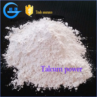 High Purity Talcum Powder Manufacturer Directly Supplying