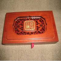 High quality custom natural wood tea, jewel box,wooden boxes for gifts