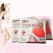 Chinese weight loss products mymi slimming body wraps for home use