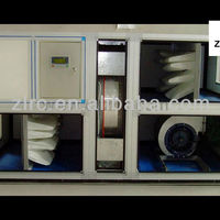 Air Handling Units AHU Commercial Amp