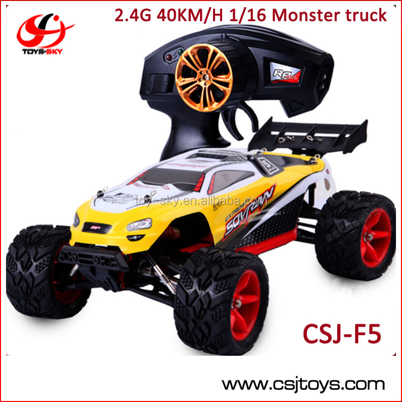 toys &amp hobbies remote control car racing off road CSJ-F5 kids car for children