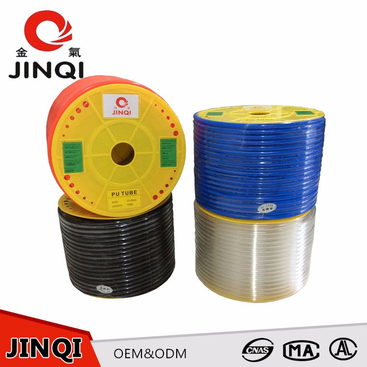 Competitive price Quality Supplier Pneumatic air pu recoil hose