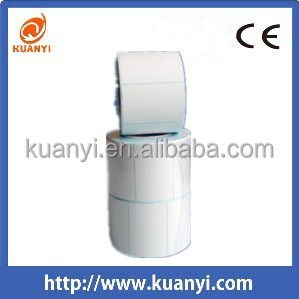Thermal Label Print Paper
