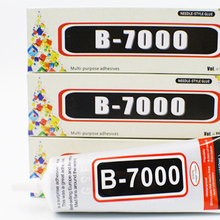 B7000 Multi Purpose Adhesive Glue For Jewelry Craft Diy Cellphone Glass Touch Screen Repair