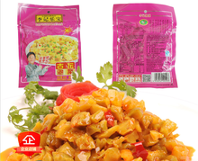 China hot sale sichuan preserved vegetable pickled mustard
